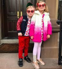 neil patrick harris u0027 twins in adorable valentine u0027s day