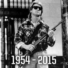 Roddy Piper Meme - rowdy roddy hot rod piper april 17 1954 july 31 2015