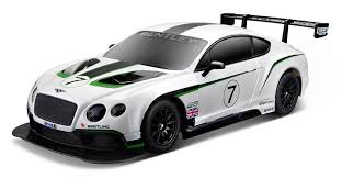 bentley continental gt3 r price maisto 1 24 scale bentley continental gt3 radio controlled model