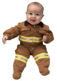 fire costume halloween infant firefighter costume
