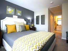 Gray Bedroom Designs Yellow And Gray Bedroom Decorating Ideas Shutters Add Cheerful