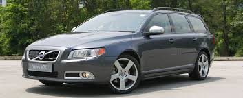 volvo v70 r design car review volvo v70 t6 3 0 r design a