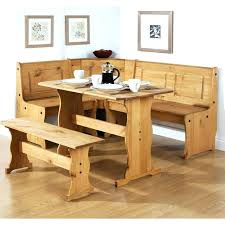 Kitchen Table With Bench Seating And Chairs - dining table dining table set bench seat with india online room
