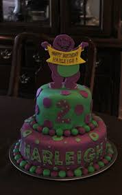 best 25 barney birthday cake ideas on pinterest barney cake