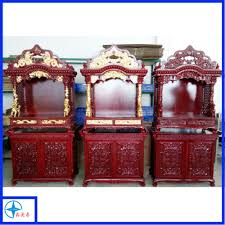 list manufacturers of wooden home pooja mandir buy wooden home