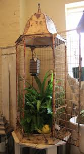 Home Decor Bird Cages 138 Best Bird Cages But Not For The Birds Images On Pinterest