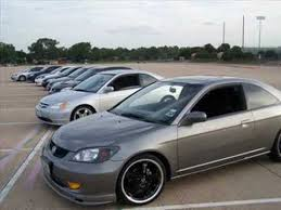 honda 7th civic 7th em2 es1 dfw meet honda civic