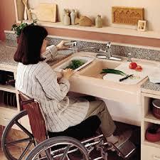 Accessible Installations Plumbing Basics DIY Plumbing DIY Advice - Ada kitchen sink requirements