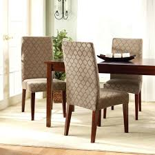 dining room slipcovers dining chair slipcovers dining room sure fit cream dining chair