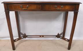 vintage style console table antique sofa tables styles vintage console table luxury design