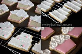 Cookie Favors by Cookie Favors For Big Summer Potluck My Kitchen Addiction