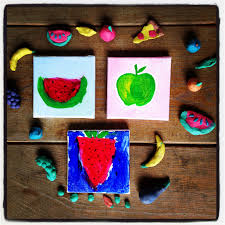 fun crafts with kids