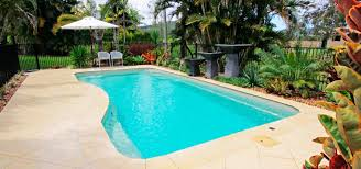 Backyard Leisure Pools by The Moroccan Leisure Pools Usa