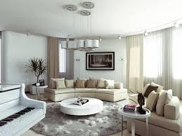 Cream Round Rug by Cream White Living Room Ideas Centerfieldbar Com