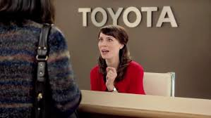 toyota commercial actress australia what you didn t know about the toyota commercial lady