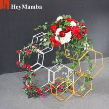 Wedding Centerpiece Stands by Popular Centerpiece Stand Buy Cheap Centerpiece Stand Lots From