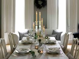 modern christmas table settings ideas about christmas banquet decorations on pinterest crafts to