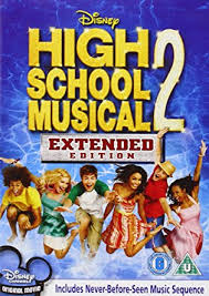 high school high dvd high school musical 2 extended edition dvd co uk zac