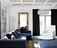 kleine wohnzimmer wohndesign 2017 interessant coole dekoration blaues sofa sofa