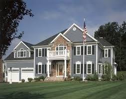 Exterior House Colour Schemes by Popular Exterior Paint Color Schemes Ideas Image Of House Colour
