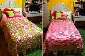 Making A Duvet Cover How To Make A Custom Sized Duvet Best Fabric Store Blog