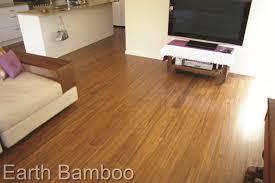 bamboo floor in home custom home design