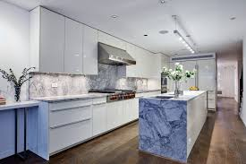 Poggenpohl Kitchen Cabinets Big Ticket 42 West 71st Street A Marble Poggenpohl Chef U0027s