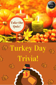 thanksgiving trivia and answers answer this week u0027s trivia question for a chance to win a 5 off
