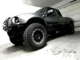 Ford Ranger Truck 2008 - ranger prerunner camburg buscar con google ranger prerunner