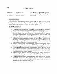 Massage Therapist Job Duties Warehouse Duties Resume Cv Cover Letter