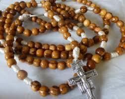 15 decade rosary 20 decades rosary etsy