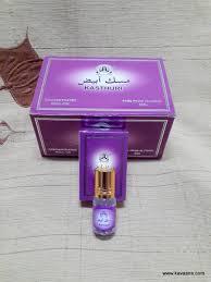 Minyak Wangi Kasturi oleh oleh haji dan umroh 盪 parfum kosmetik arab 盪 minyak wangi