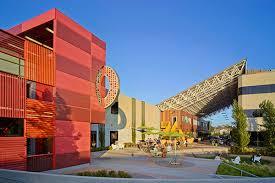 take a look around facebook u0027s huge new los angeles office recode