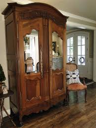 armoires u0026 bookcases french and english antiques