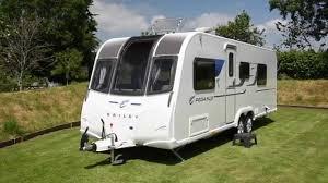 Bailey Caravan Awning Sizes The Practical Caravan 2016 Bailey Pegasus Palermo Review Youtube