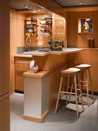 Interior Design Ideas For Home by Interior Captivating Rustic Mini Kitchen And Corner House Bar