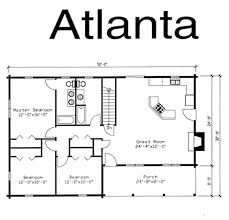 floor plans for log homes atlanta log home crockett log homes plans kits