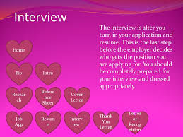 Job Application And Resume by Bcis 1 Allen High By Meredith Dean Home Introbio Resear Ch