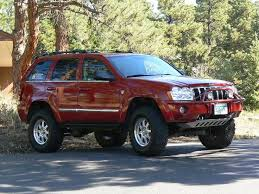 2008 lifted jeep grand pin by marcin trzeciak on hobby jeep grand
