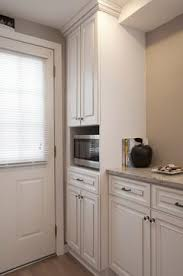 Microwave Kitchen Cabinets 9 Places To Put The Microwave In Your Kitchen