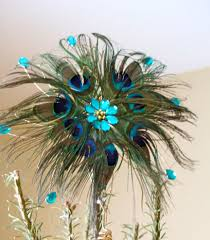 peacock christmas decorations best decoration ideas for you