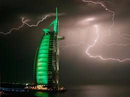 The Burj Al Arab Visions Of Earth National Geographic