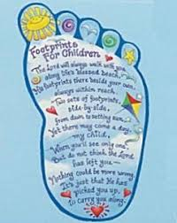 footprints in the sand gifts footprints verse gifts uk footprints in the sand verse gifts