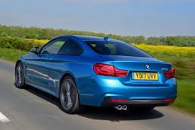 bmw 4 series engine options bmw 4 series review auto express