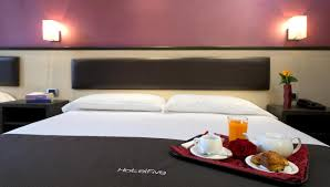 hotel five milan italy booking com