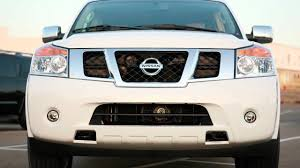 nissan pathfinder front bumper 2014 nissan armada front and rear sonar system if so equipped