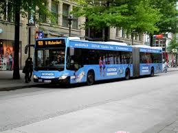 Decathlon Baden Baden Hamburger Hochbahn Ag Hha Fotos Bus Bild De