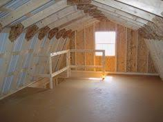 Two Story Workshop Two Story Workshop Package Board N Batten Gambrel Barn With Lean
