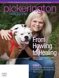 pickerington magazine october november 2016 by cityscene media