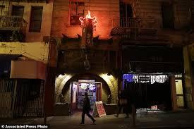 san francisco u0027s chinatown night scenes from grant avenue daily